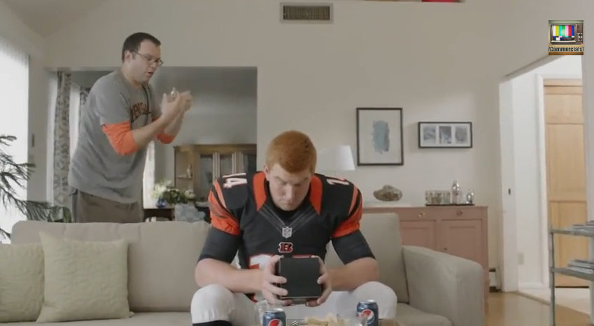 andy-dalton-perfume-frangrance-commercial